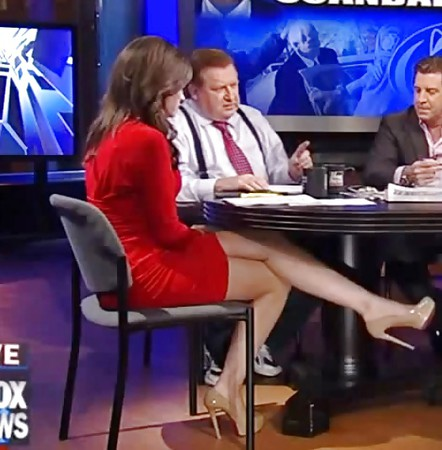 from Greyson is kimberly guilfoyle a transgender