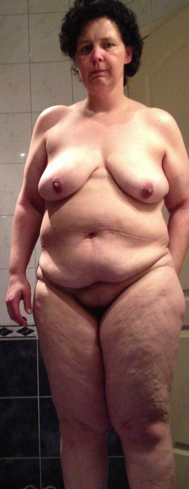 Beautiful naked bbw-5220