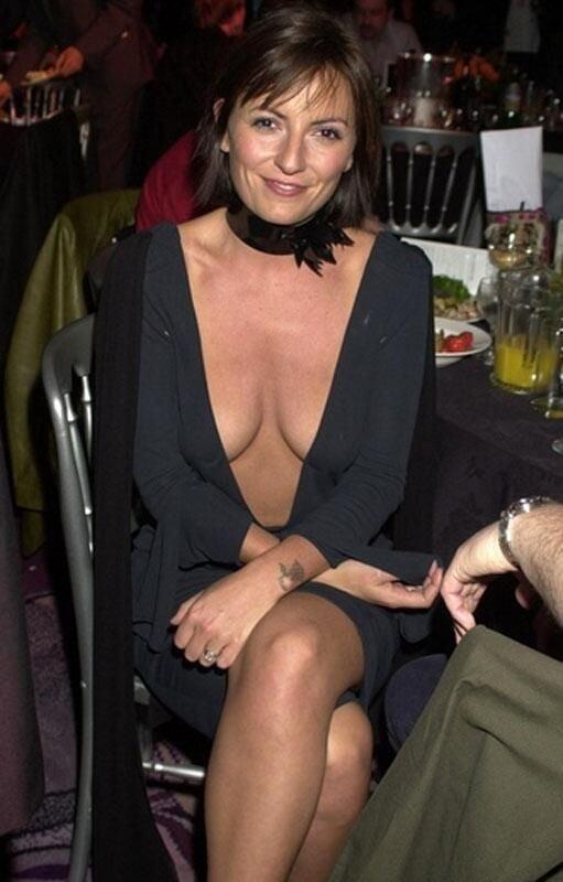 Davina mccall pussy flash — img 10