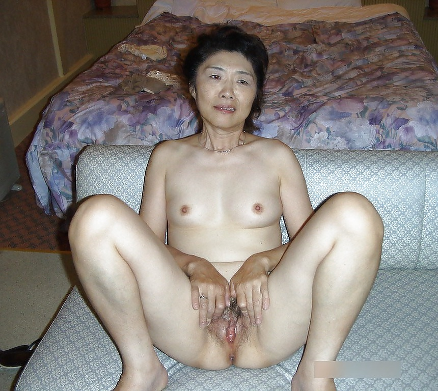 Hot Asian Nude Selfie Free Porn
