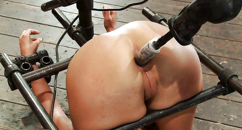 видео экстремального секса головка