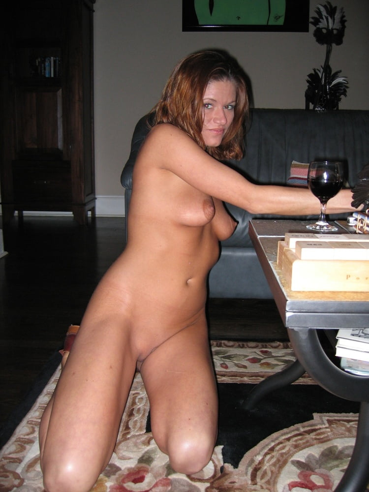 Free naked trophy wives — pic 15