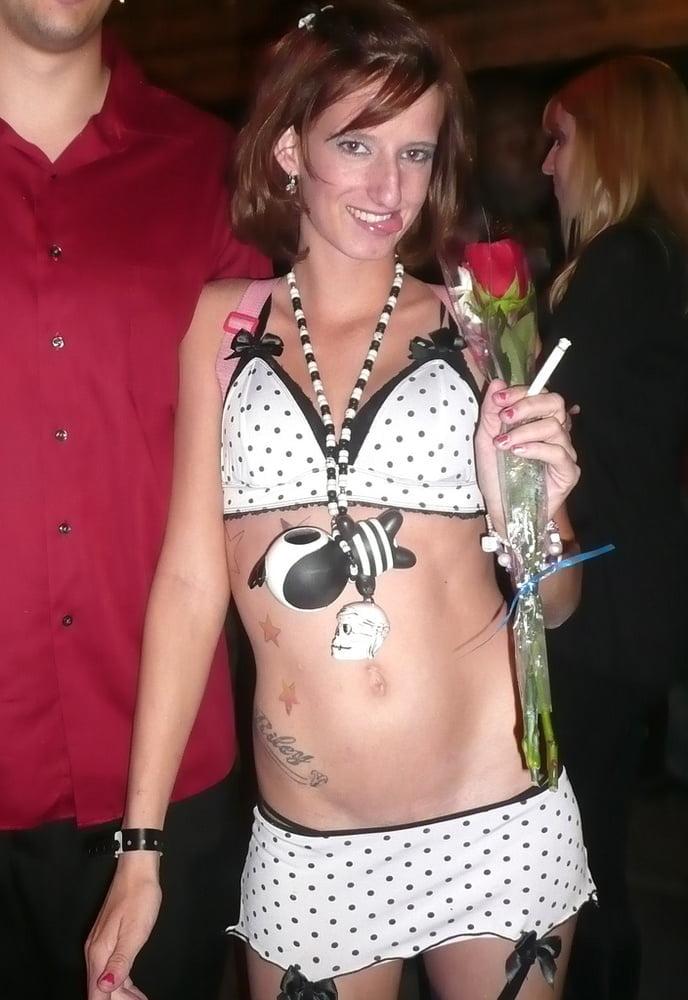 "Women Wearing Their ""Fuck Me"" Outfits II, Cuckold - 54 Pics"