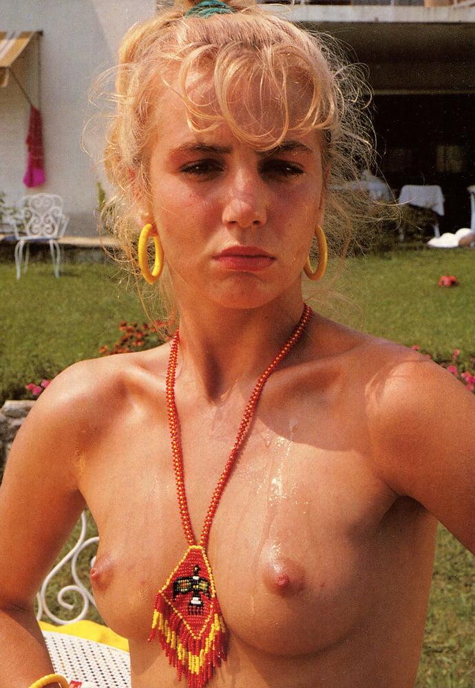 Dana plato nude pics