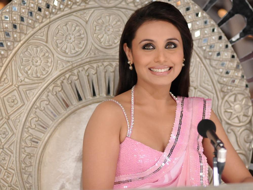 Rani mukherjee nude porn-6431