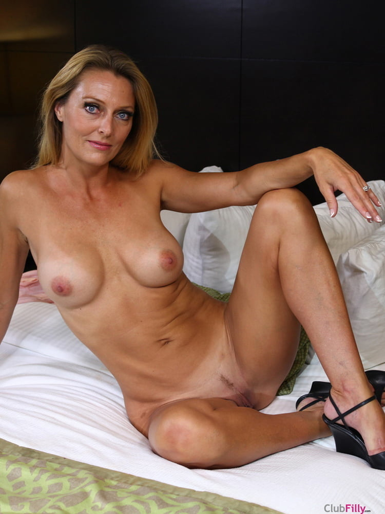 Perfect Couple Mature Naked