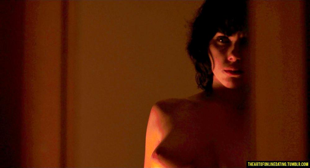 Scarlett johansson sex scene video-3726