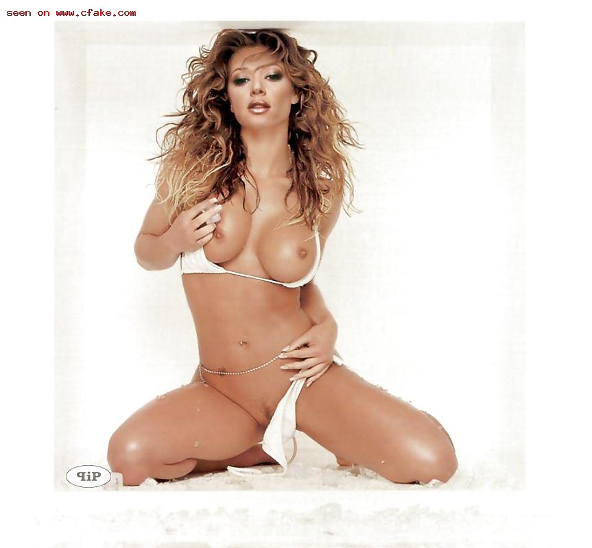 Leah remini in naked gomez