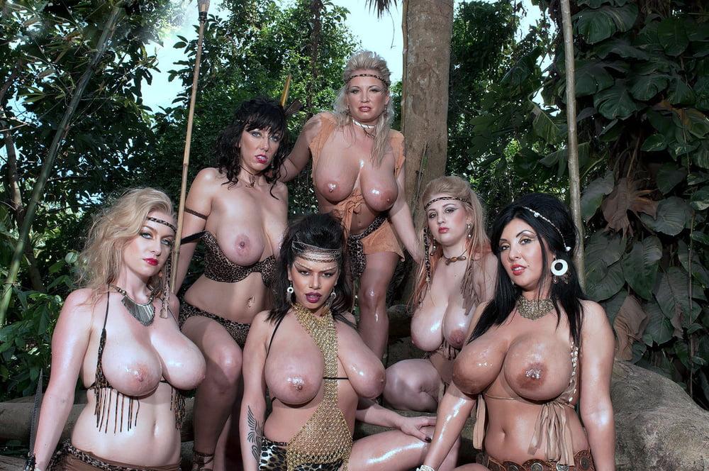 показать в стр амазонки порно - 10