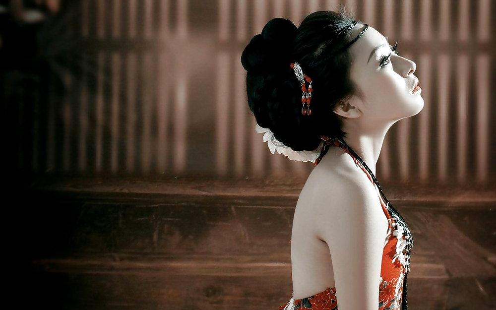 Beautiful chinese women porn-9365