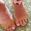Alelucena! Ultimate feet1