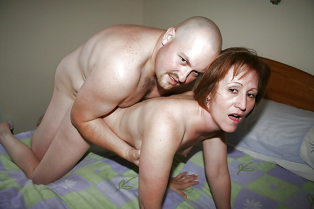 Hot Amateur Mature Wife