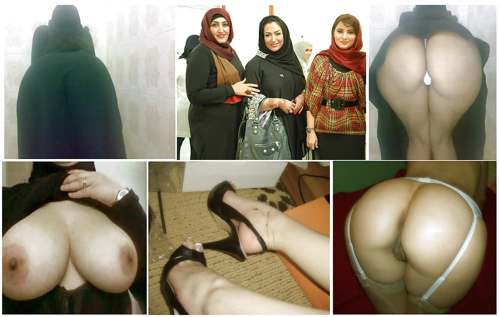 Woman in panthose masturbates