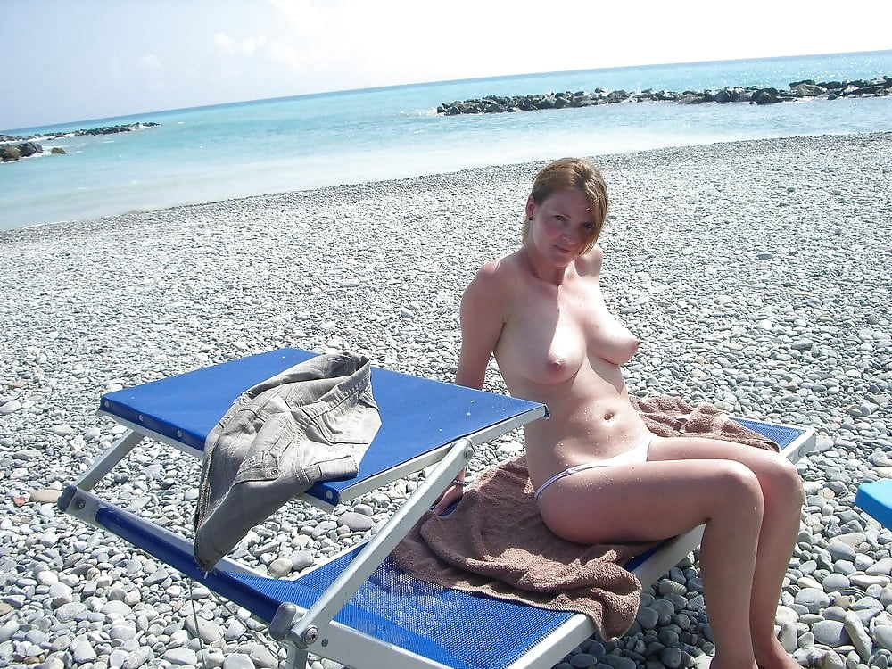Nude beaches archives