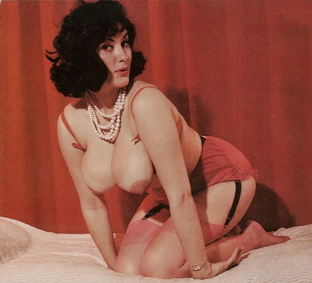 Итальянские актрисы ретро эротика — img 15