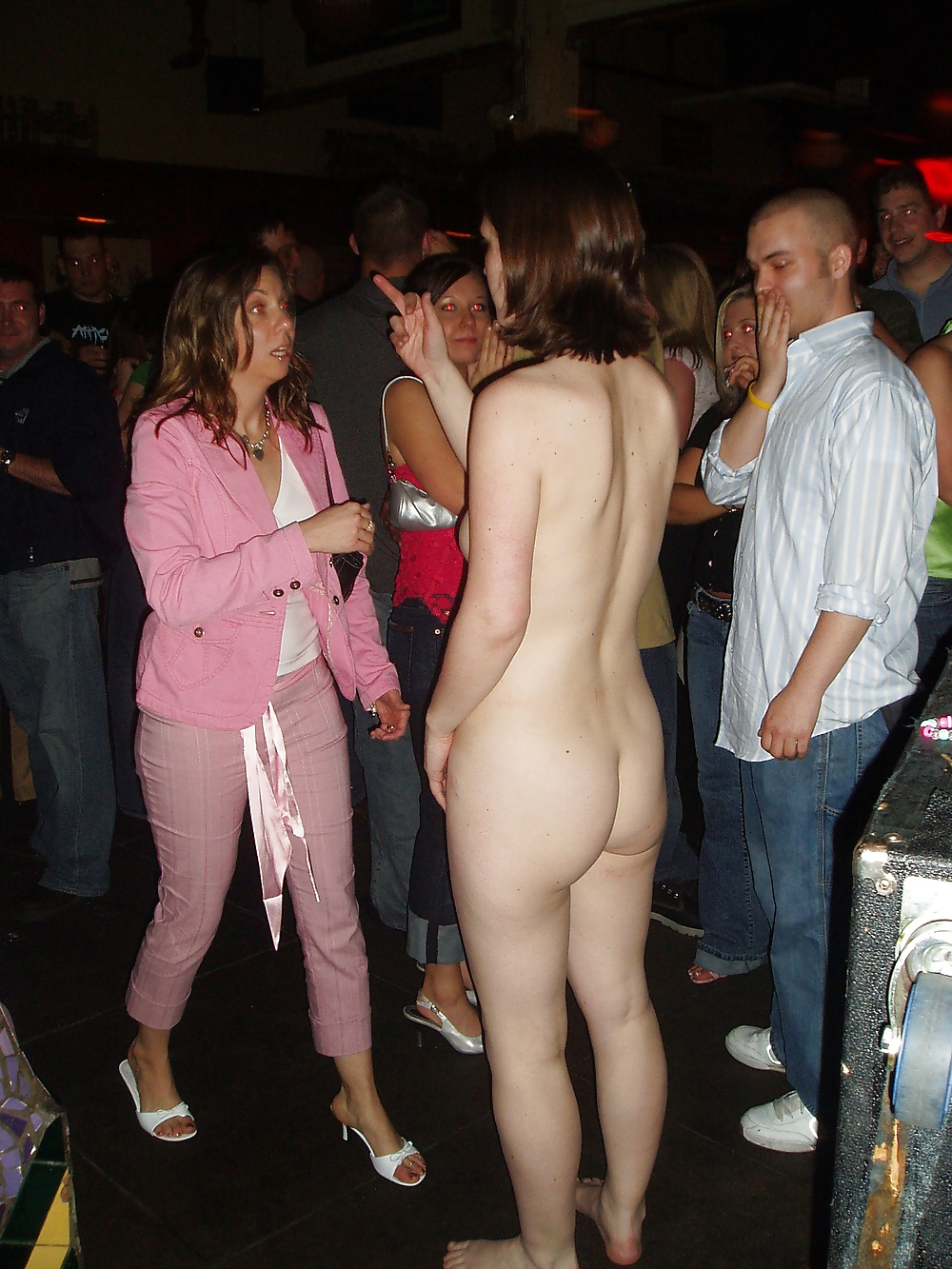 only-one-naked-at-party-spank-the-teacher
