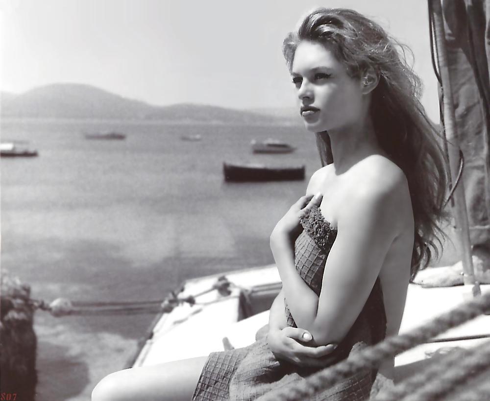 Swimsuit Brigitte Bardot Nude Pics Pictures