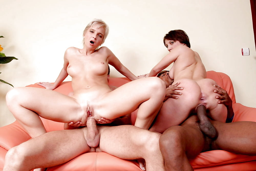 Boys group anal mature