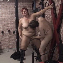 SEX In The BDSM Basement