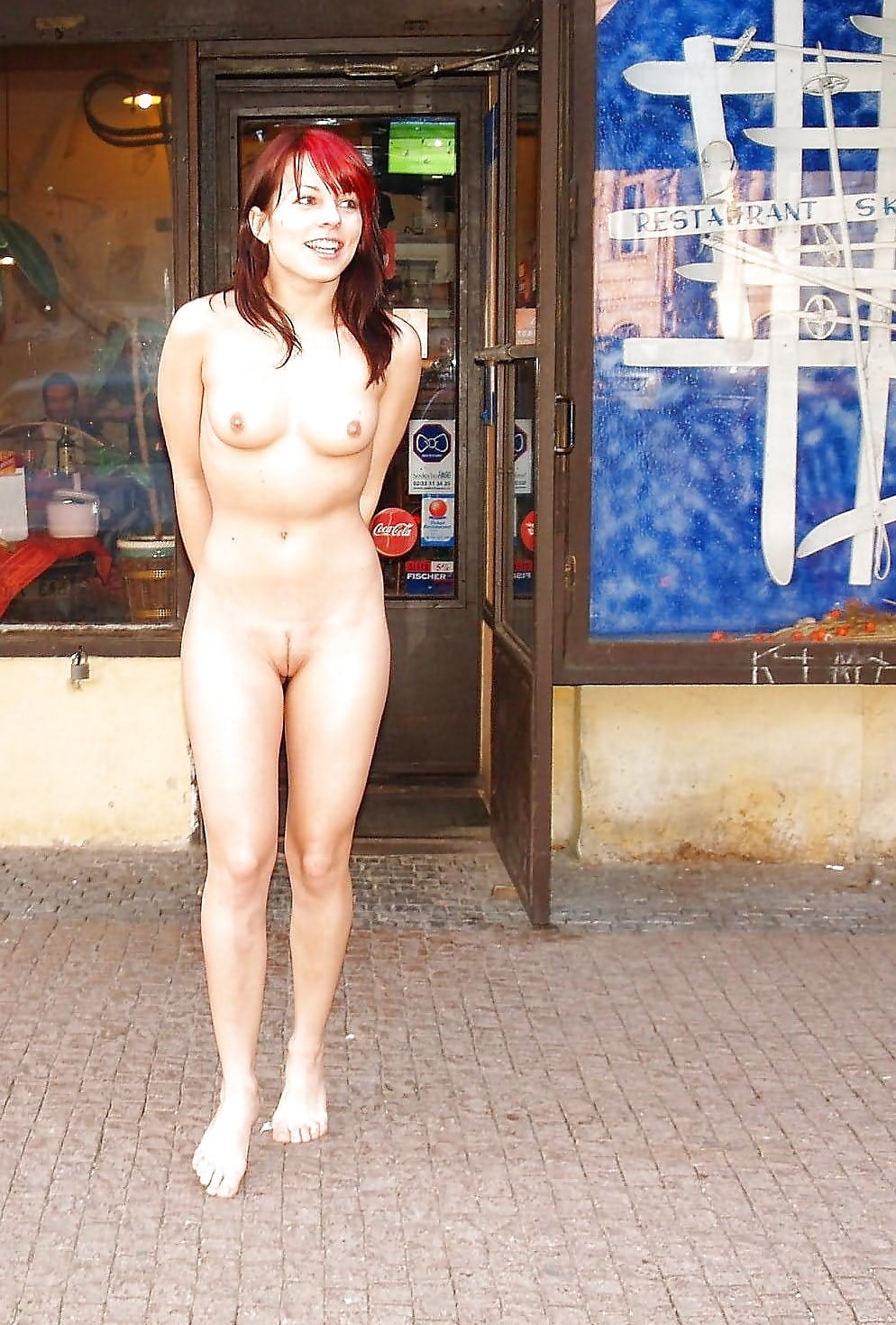 Nude singaporean in public — pic 14