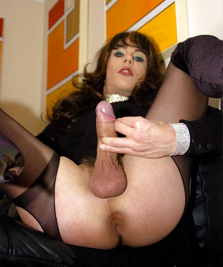 Amateur crossdresser porn pics