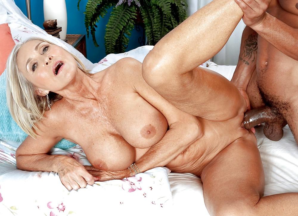 50 Plus Nude