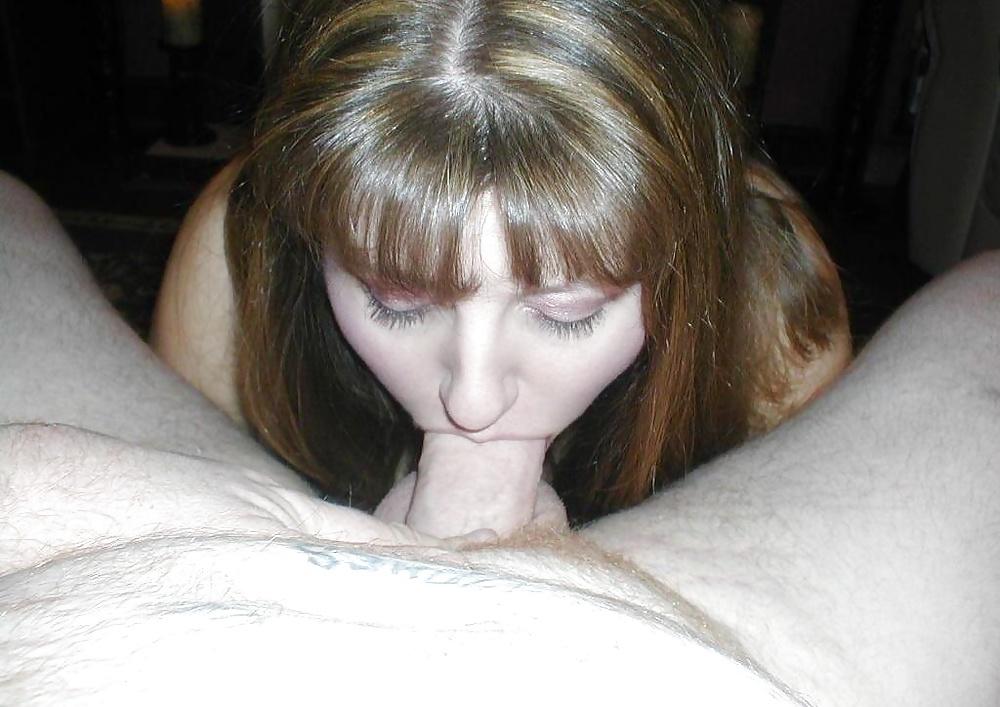 Busty milf blowjobs-8168