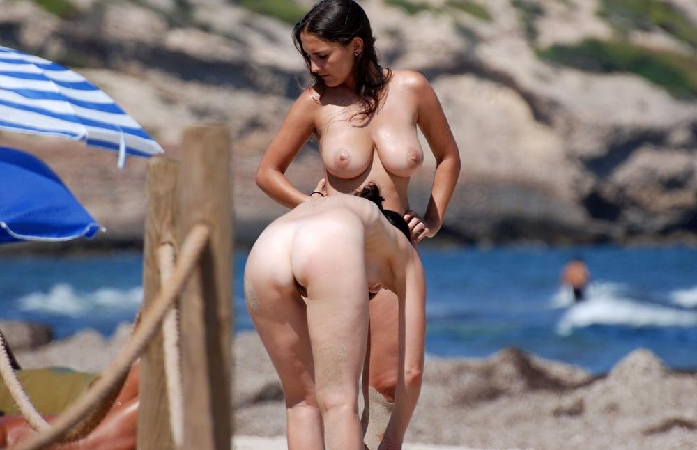 Beach Nip Slip Memory