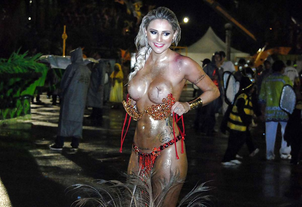 Небраска карнавал сисек