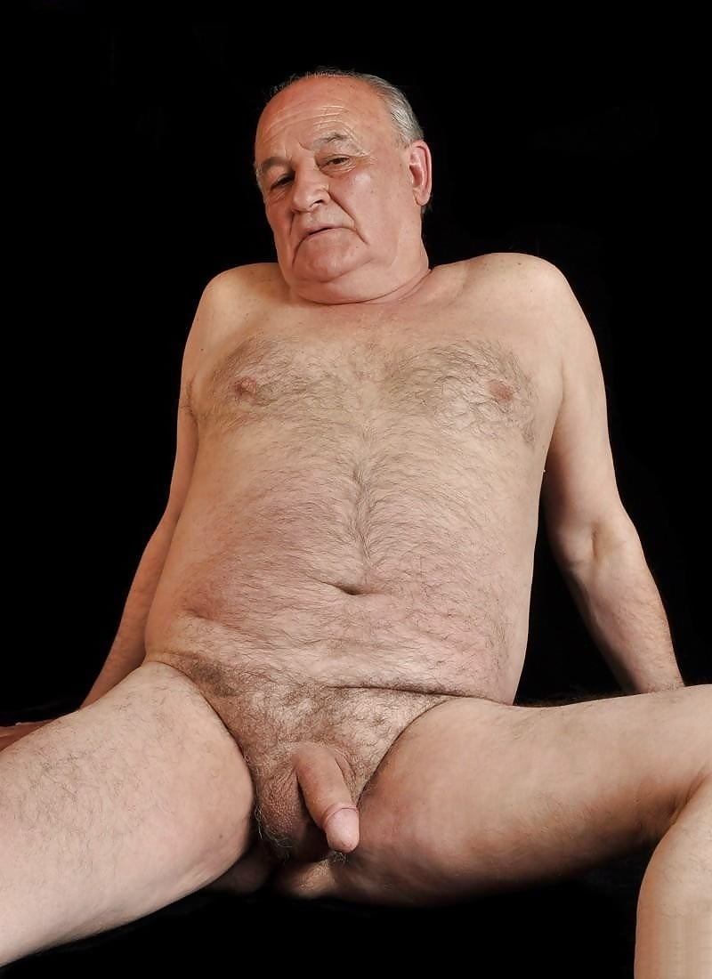 Old man gay porn category