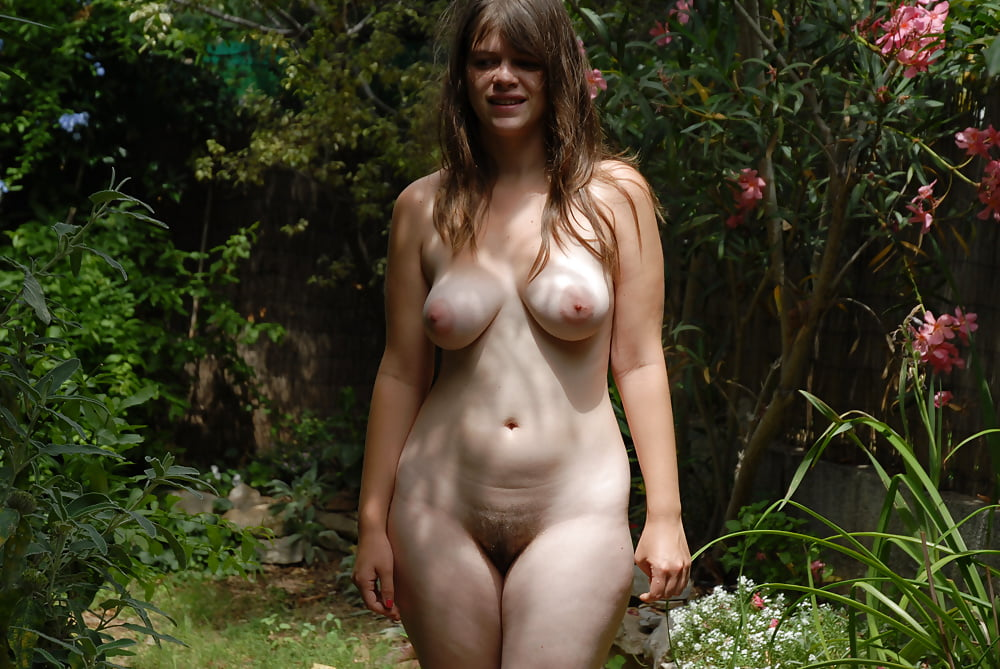Amateur Mature Natural Nudes