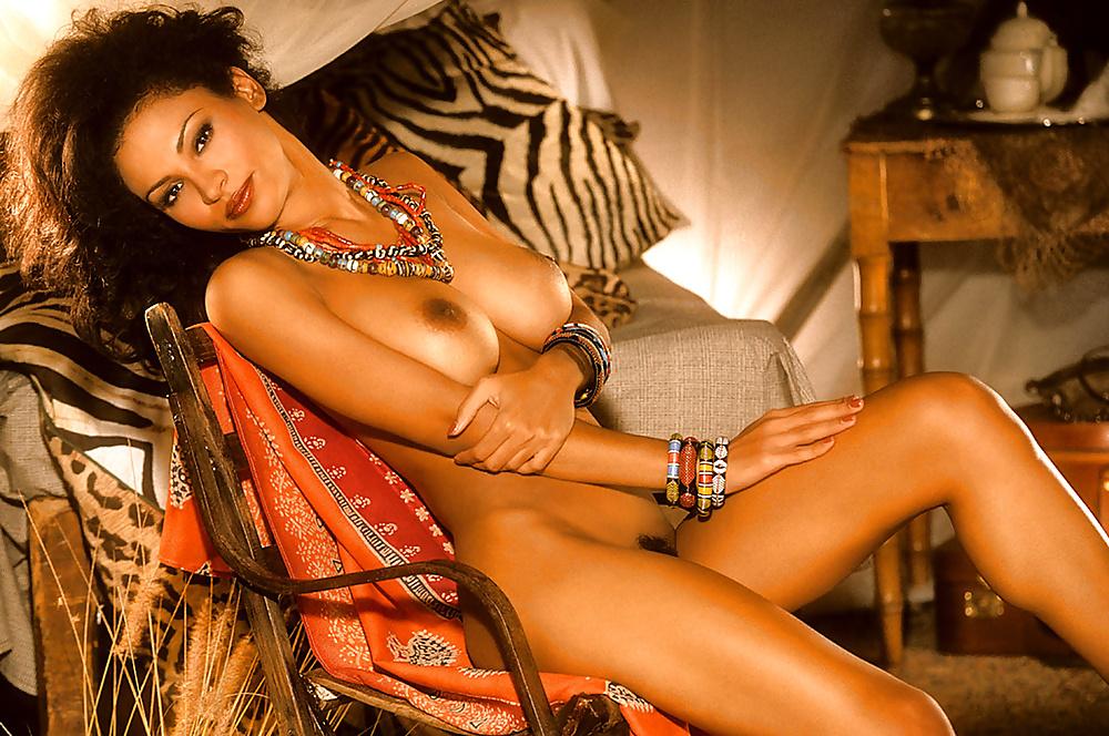 Karin thaler nude