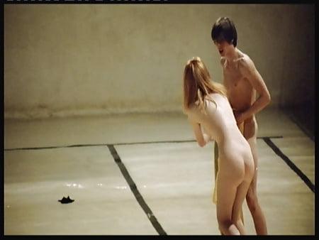 Nackt Jane Asher  Vintage nude,