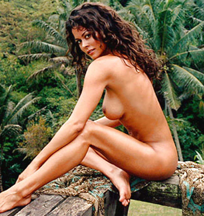 Brooke Langton Nude Mobile Optimised Photo For Android Iphone