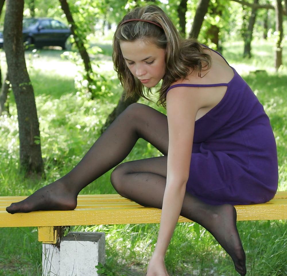Hot non nude teens-9173