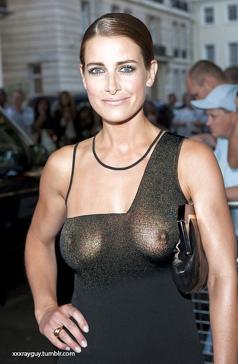 All became kirsty gallacher tits consider, that