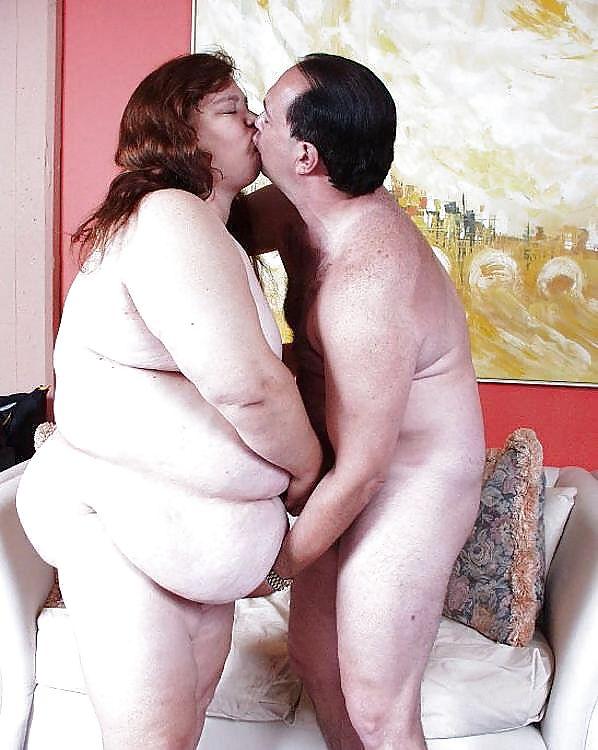 Fat white women having sex-6694