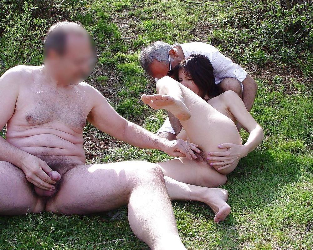 Xxx Orgy Mature Outdoor
