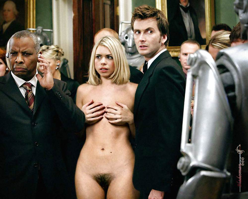 Doctor who and torchwood all girls nude — 6
