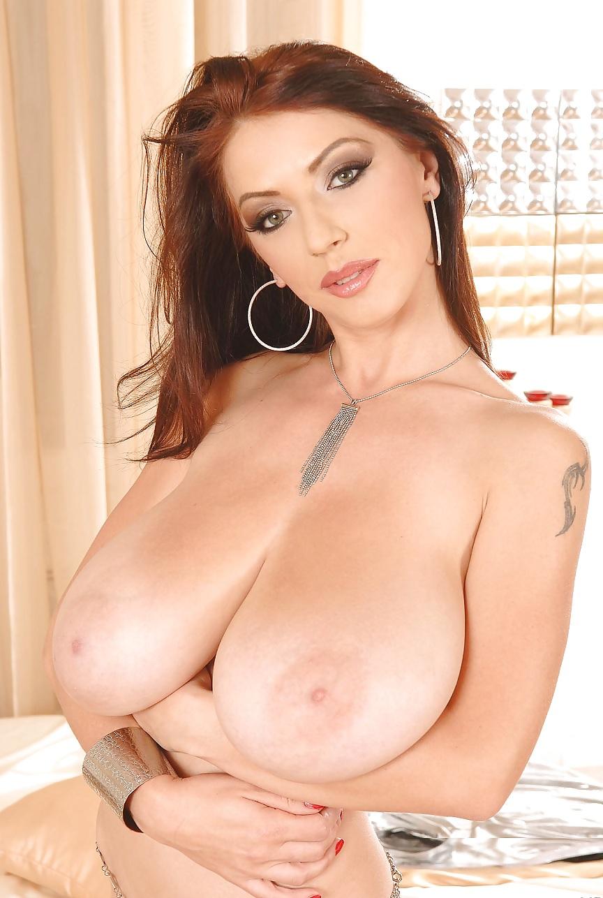 Breast busty merilyn getting bigger patel porn