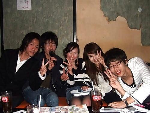 Amateur korean karaoke club - 3 6