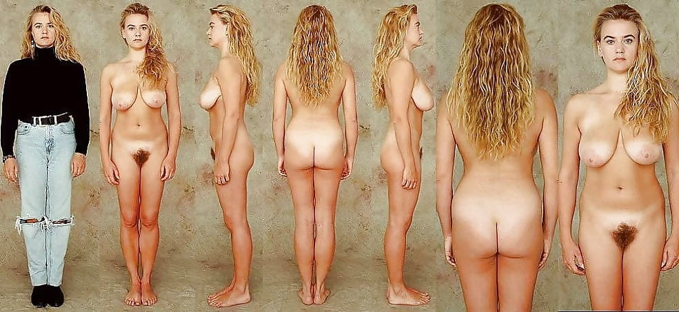 Naked Pictures Of Average Woman