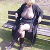 More mature women in slutty lingerie