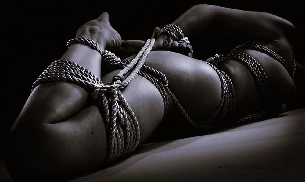 Bondage Photograph By Jt Photodesign