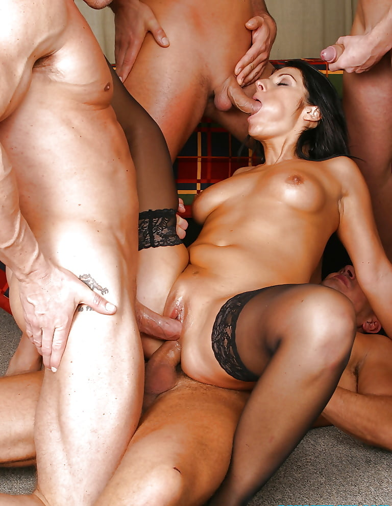 Double first her movie penetration