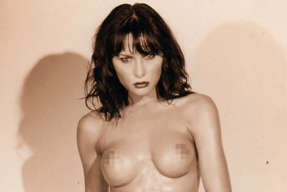 Melania trump naked pictures-6313