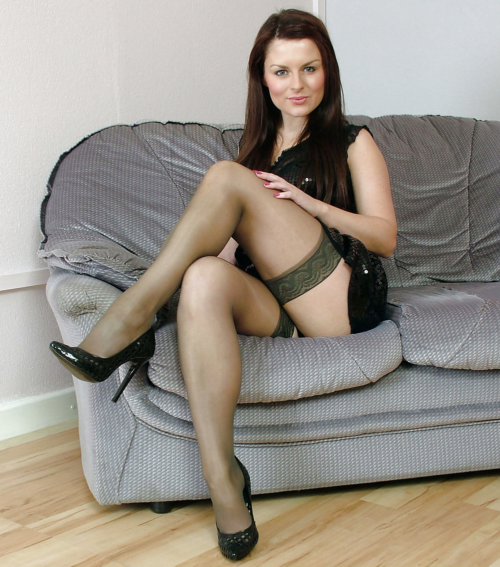 gorgeous-milf-nylon