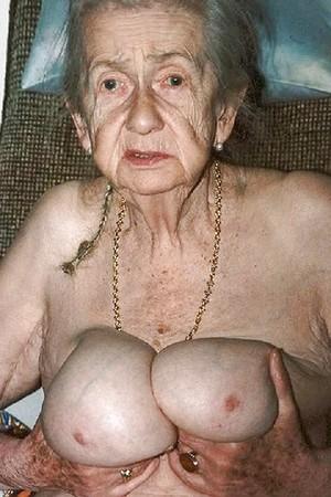 saggy boobs grandmas Utube