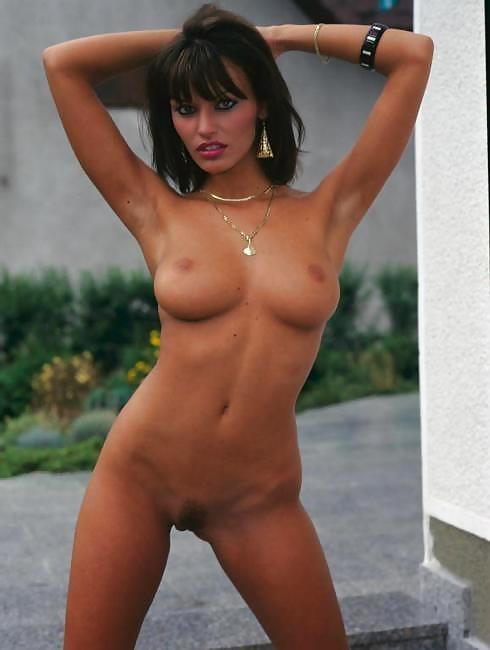Anita Blonde Porn Pics
