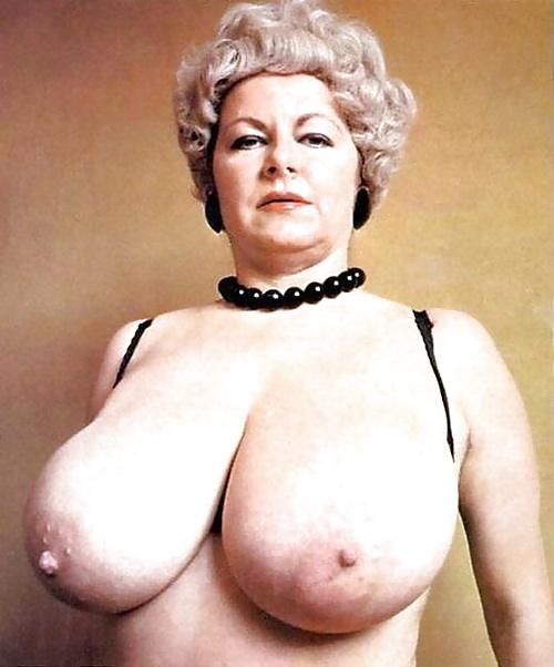 spanish mature big boobs